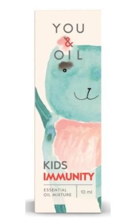 You & Oil KIDS Bioaktivní směs pro děti - Imunita