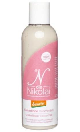 dieNikolai Lipové sprchové mléko