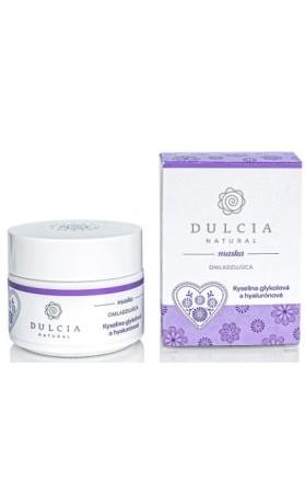 Dulcia Omlazující maska - kyselina glykolová a hyaluronová