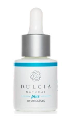 Dulcia PLUS - první pomoc HYDRATACE