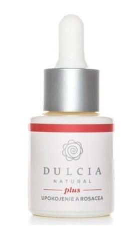 Dulcia PLUS - první pomoc ROSACEA