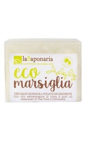 laSaponaria Marseillské mýdlo na ruční praní BIO