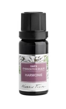 Nobilis Tilia Směs éterických olejů Harmonie