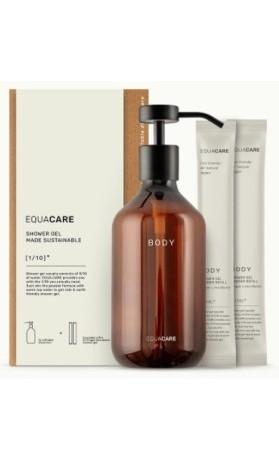 EQUA CARE Sprchový gel