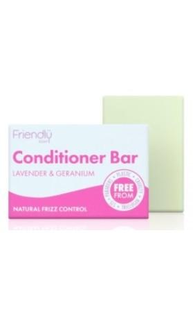 Friendly Soap kondicionéer na vlasy levandule a pelargónie
