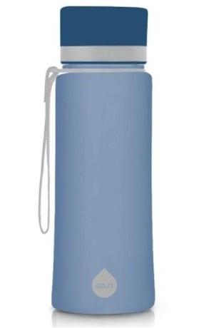 EQUA BPA free bottle Plain Midnight
