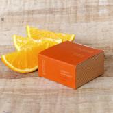 Ponio Pomeranč a eukalyptus, masážní kostka