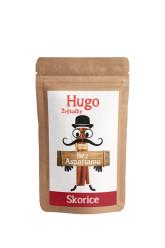 Hugo Žvýkačky Skořice malé balení