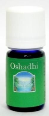 Oshadhi Tři slunce, synergická směs
