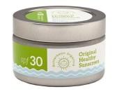 Butterbean Organics Original SPF 30, BIO krém na opalování