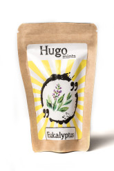 Hugo Bonbony Eukalyptus
