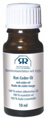 Redecker Esenciální olej červený cedr proti molům