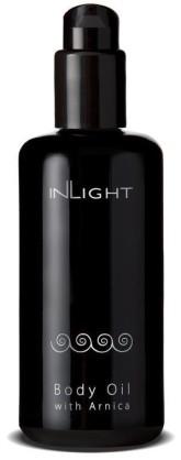 Inlight BIO Body Oil - tělový olej s arnikou