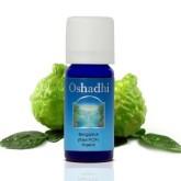 Oshadhi Bergamot, esenciální olej