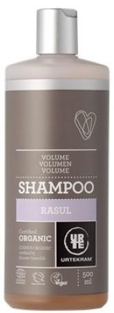 Urtekram Šampon na objem - Rhassoul (marocký jíl) BIO