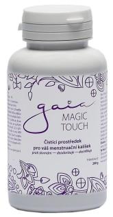 Gaia Magic Touch – na čištění kalíšku (dóza 200 g)