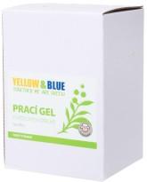 Yellow&Blue Prací gel na vlnu a funkční textil z merino vlny, bag-in-box