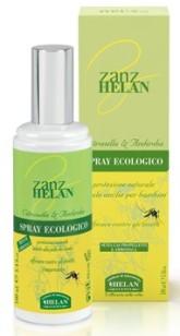 Helan Přírodní repelent proti komárům v spreji (100 ml)