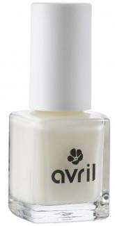 Avril Organic Bělící lak na nehty 7-free proti zežloutnutým nehtům n. 715