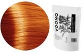 Voono Přírodní barva (henna) na vlasy COPPER velké balení