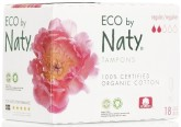 Naty ECO tampóny - regular
