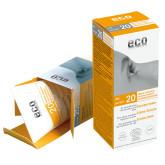 Eco Cosmetics Opalovací krém SPF 20 BIO