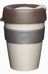 KeepCup Original NATURAL hrnek M
