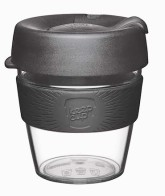 KeepCup Clear Edition ORIGIN hrnek S