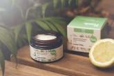 Navia Přírodní jemný krémový deodorant pánský - Lesní tůně