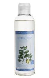 Nobilis Tilia Pleťová voda Citron-grep
