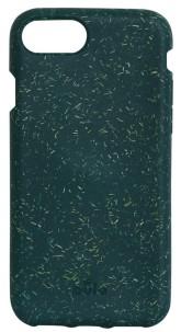 Pela Case Kompostovatelný obal na iPhone 6 / 6s / 7 / 8 - Green