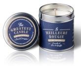 The Greatest Candle Vonná svíčka v plechovce - hřebíček a skořice