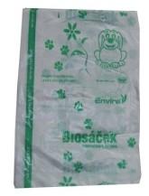 HBABio Kompostovatelné sáčky na psí exkrementy