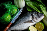 Pravájá Forte rybí oleje 30 kapslí