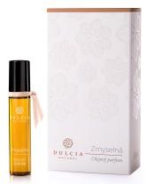 Dulcia natural Smyslná - přírodní dámský olejový parfém se smyslnou vůní