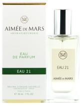 Aimée de Mars Eau 21 Eau de Parfum unisex citrusovo-kořeněná vůně 30 ml