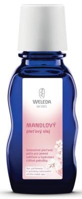 Weleda Mandlový pleťový olej pro citlivou pleť