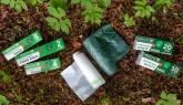 MAISTIC Kompostovatelné svačinové sáčky 2. generace / 4 l