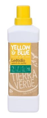 Yellow&Blue Oplach – leštidlo do myčky na nádobí