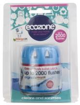 Ecozone Osvěžovač a čistič WC 1 kus v balení