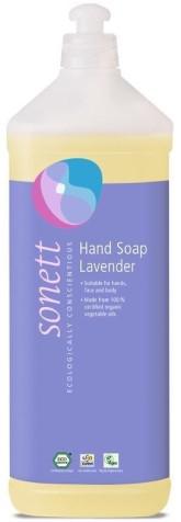 SONETT Tekuté mýdlo na ruce LEVANDULE
