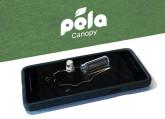 Pela Case Canopy Zero Waste Liquid Screen Protector pro 3 mobilní telefony