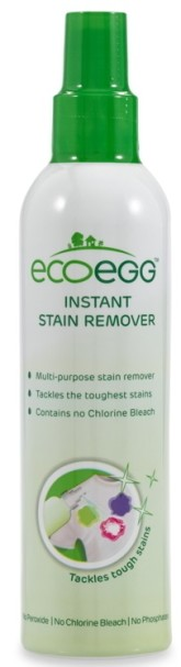 Ecoegg Instantní odstraňovač skvrn v spreji