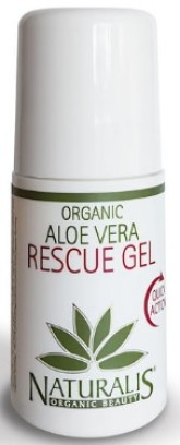 NATURALIS Bio Aloe Vera Rescue Gel Roll-On EXP 07/2020