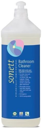 SONETT koupelnový čistič (náplň)