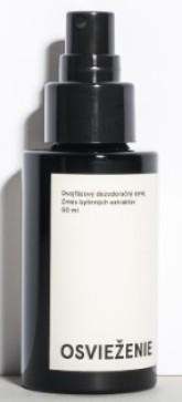Mylo Přírodní deodorant ve spreji Osvěžení
