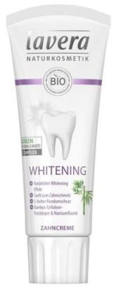 lavera Bělící zubní pasta