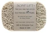 SoapLift - recyklovatelná mýdlenka z bioplastu BONE 11 x 7,5 cm