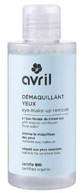 Avril Organic BIO oční odličovač