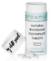My White Secret Bělící zubní pasta v tabletách